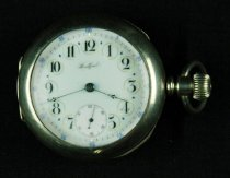 Image of Rockford Pocket Watch