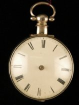Image of Bullingford pocket watch