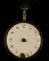 Image of R. Innes pocket watch