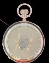 Image of James Russell pocket watch