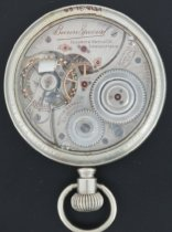 Image of Illinois pocket watch
