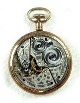 Image of Elgin pocket watch