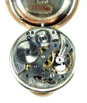 Image of E. Howard pocket watch
