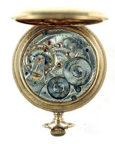 Image of Appleton & Tracy pocket watch