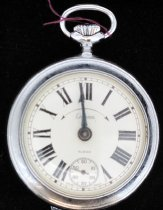 Image of Endudra pocket watch