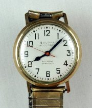 Image of Watch, Pocket - 1998.31.95