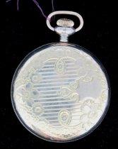 Image of A. Reymond pocket watch
