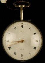 Image of Denton pocket watch