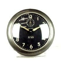 Image of Western clock co alarm clock