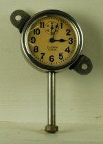 Image of Elgin auto clock