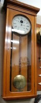 Image of E. Howard Wall Regulator