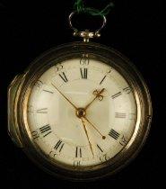 Image of Joseph Bosley pocket watch