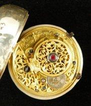 Image of Joseph Boslely pocket watch