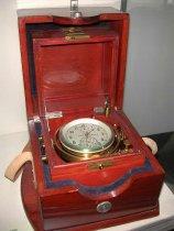 Image of USSR Marine Chronometer