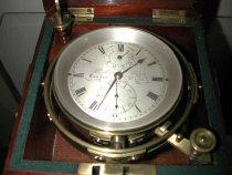 Image of Marine Chronometer