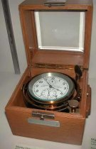 Image of Marine Chronometer