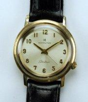 Image of Hamilton wristwatch