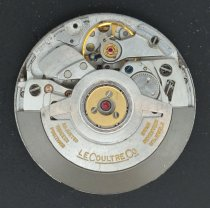 Image of Jaeger-LeCoultre automatic memovox