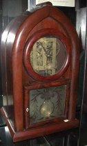 Image of Fusee Beehive Clock