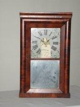Image of Pratt Shelf Clock