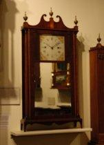Image of Ives & Lewis Shelf Clock
