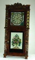 Image of Munger Shelf Clock