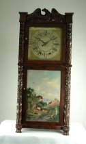 Image of Atkins & Downs Shelf Clock