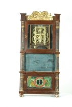Image of R&JB Terry shelf clock