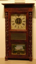 Image of Eli Terry Shelf Clock