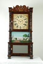 Image of C&LC Ives shelf clock