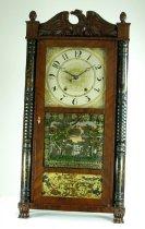 Image of Eli Terry Shelf Clock