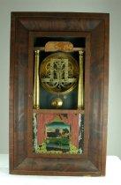 Image of Hills & Goodrich Shelf Clock
