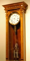 Image of Clock, Tall Case - 2000.21.304