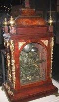 Image of Clock, Shelf - 2000.21.63