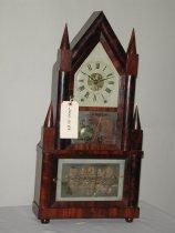 Image of Clock, Shelf - 2000.21.83