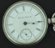 Image of Watch, Pocket - 2000.27.10