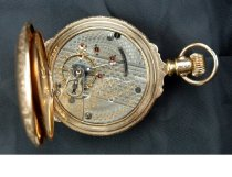 Image of Watch, Pocket - 2000.27.26