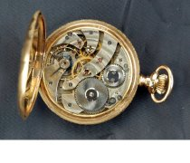 Image of Watch, Pocket - 2000.27.42
