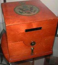 Image of Chronometer - 2001.12.1