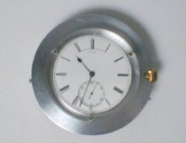 Image of Watch, Pocket - 2001.24.1