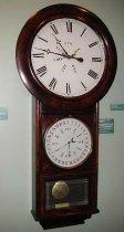 Image of Clock, Wall - 2002.9