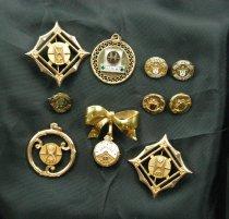 Image of Pin - 2003.19.1-10