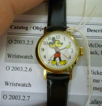 Image of Wristwatch - 2003.2.5