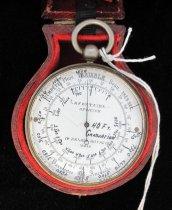 Image of Barometer - 2003.3.14