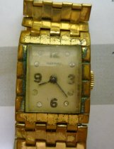 Image of Wristwatch - 2003.6.12