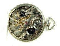 Image of Watch, Pocket - 2005.5.4