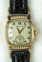 Image of Wristwatch - 2009.13.17