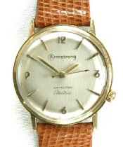 Image of Wristwatch - 2009.13.4