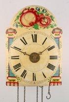 Image of Clock, Wall - 2011.1.6