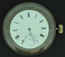 Image of Patek Philippe pocket watch